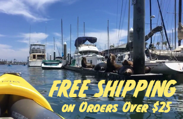 free shipping on orders over 25 dollars